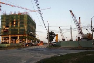 Ai là chủ dự án vừa bị UBND TP Đà Nẵng phạt 1 tỷ đồng vì xây không phép?