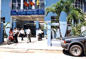 VNPT muốn bán 30% vốn PTCO với giá 60.000 đồng/cp