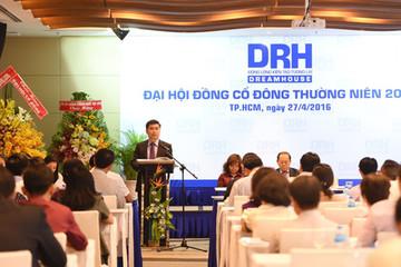DRH đầu tư hơn 800 tỷ vào dự án Terracotta Hill và Metro Valley