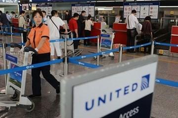 United Airlines có thể mất hàng tỷ USD vì Trung Quốc tẩy chay