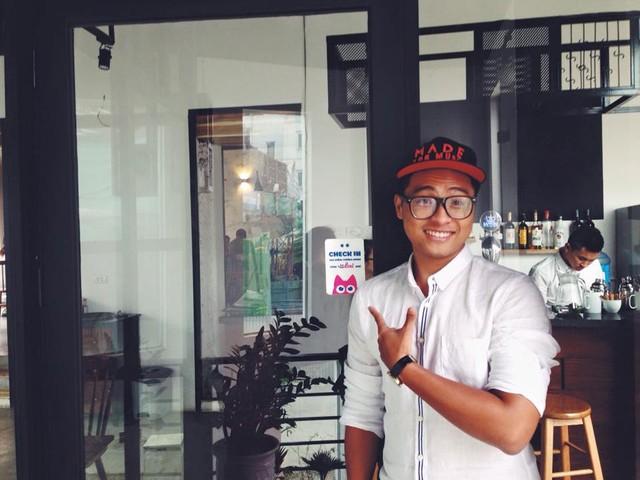 CEO 9X của Lozi lọt Top 30 under 30 châu Á của tạp chí Forbes