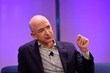 Bài học của tỷ phú Amazon và sai lầm