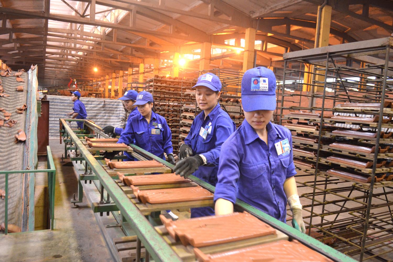 Viglacera Hạ Long lãi quý I/2017 đạt 30 tỷ, tăng 22%