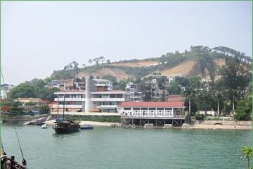 Đầu tư cảng đón tàu khách cỡ lớn tại bến cảng hành khách Hòn Gai