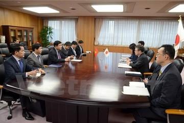 Thúc đẩy làn sóng đầu tư mới của các doanh nghiệp Nhật vào Việt Nam