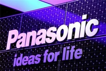 Panasonic tham vọng trở thành thương hiệu điện tử hàng đầu tại châu Á