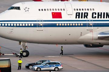 Trung Quốc tạm đình chỉ chuyến bay sang Bình Nhưỡng