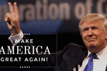 Trump quyên được 13 triệu USD cho chiến dịch tái tranh cử 2020