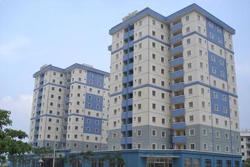 Thị trường căn hộ tại Hà Nội: Bán nhiều mua ít