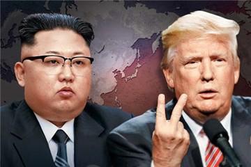 Donald Trump hay Kim Jong Un, ai mới đáng ngại?