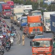 [Ảnh]: 10 dự án giao thông sẽ giúp TP HCM không còn kẹt xe tại sân bay, cửa ngõ