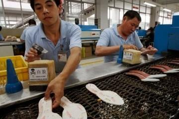Doanh nghiệp Mỹ hối thúc Washington chống lại Trung Quốc