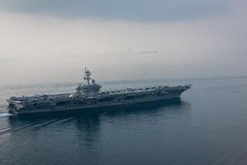 Lầu Năm Góc thử phương án bắn hạ tên lửa Triều Tiên