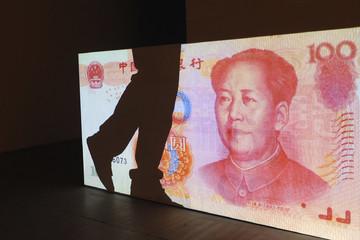 Ngành ngân hàng ngầm 8,5 nghìn tỷ USD của Trung Quốc trở lại mạnh mẽ
