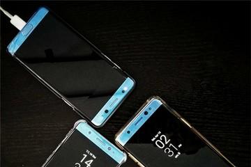 Galaxy Note 7 vẫn âm thầm được mua bán trong nước