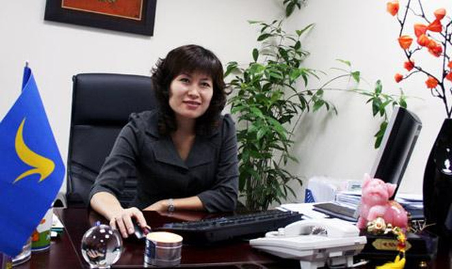 Bà Mai Hương Nội từ nhiệm chức danh Thành viên HĐQT tập đoàn Vingroup