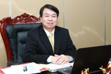 Chủ tịch SCIC Nguyễn Đức Chi ứng cử vào HĐQT Vinaconex nhiệm kỳ 2017-2022