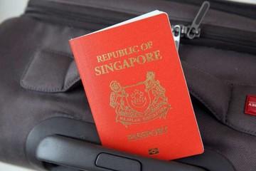 Hộ chiếu Singapore quyền lực nhất thế giới, Việt Nam đồng hạng Campuchia đứng thứ 77