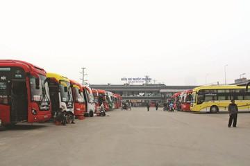 Hà Nội quy hoạch bến xe liên tỉnh phía Đông rộng 10 ha tại Gia Lâm