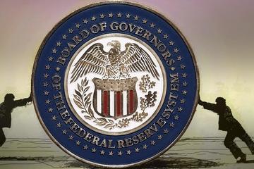 FED tìm nhà đầu tư cho 4,48 nghìn tỷ USD nợ công của Mỹ