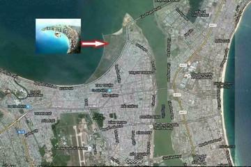 Sở Xây dựng Đà Nẵng cho rằng Sunrise Bay lấy cát lấp biển hợp pháp