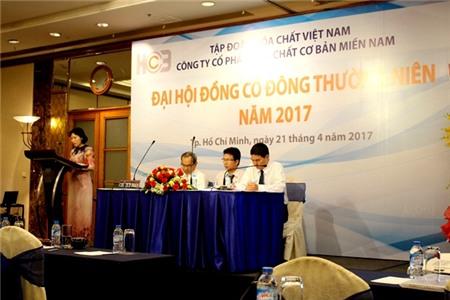 ĐHĐCĐ CSV: Khó khăn về vốn, lãi ròng kế hoạch 2017 vẫn tăng 14% lên 208 tỷ đồng