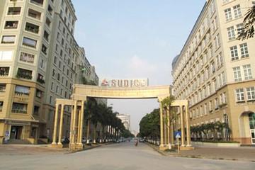 Chưa triển khai kinh doanh dự án Nam An Khánh, SJS báo lãi quý 1 giảm 86%