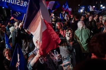 Giới giàu nhất châu Âu kiếm 27,5 tỷ USD nhờ bầu cử Pháp