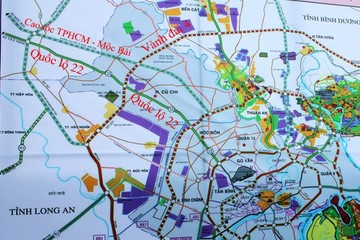 Việt Nam – Campuchia kí ghi nhớ xây dựng cao tốc TP HCM - Thủ đô Phnom Penh