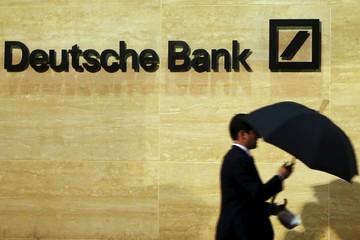Hậu Brexit: 4.000 nhân viên Deutsche Bank sắp mất việc