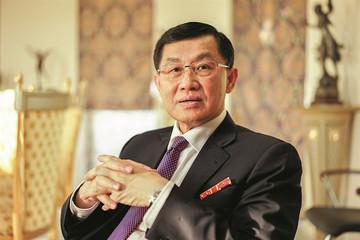 """Thương vụ SASCO của ông Hạnh Nguyễn: Thu về nghìn tỷ từ hàng miễn thuế nhưng phòng chờ thương gia mới là """"con gà đẻ trứng vàng"""""""