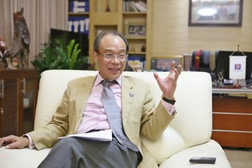 Chủ tịch Petrolimex: Giá bán cổ phiếu quỹ tối thiểu 47.000 đồng, rất nhiều quỹ nước ngoài đang đặt vấn đề mua lại