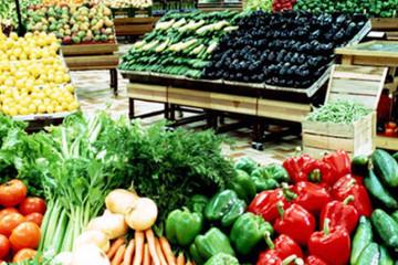 Xuất khẩu rau quả 4 tháng cán mốc 1 tỷ USD