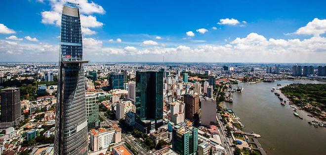 Moody's nâng triển vọng tín nhiệm của Việt Nam lên tích cực