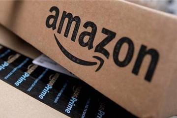 Công bố lợi nhuận lạc quan, cổ phiếu Amazon lên sát mức 1,000 USD
