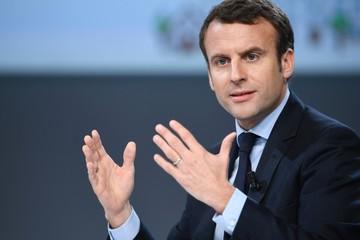Macron thề sẽ tránh sai lầm của Hillary Clinton