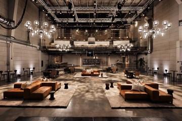 5 không gian làm việc đẹp nhất thế giới