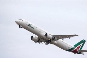 Hãng hàng không quốc gia Italy phá sản
