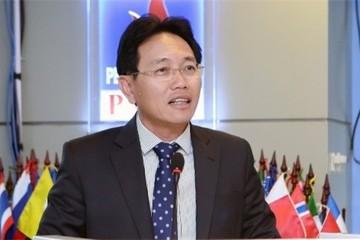 Tổng giám đốc PVN viết tâm thư kêu gọi 'giữ lửa' lúc khó khăn
