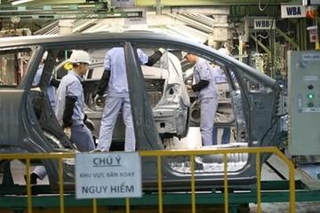 Nhà đầu tư Nhật có thể rời ASEAN để quay lại Trung Quốc