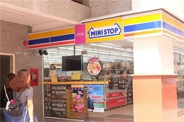 Aeon sẽ mở 500 cửa hàng tạp hóa ở Việt Nam