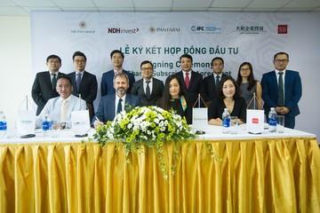 PAN Farm huy động thành công 400 tỷ từ IFC, quỹ Daiwa-SSIAM và SSI