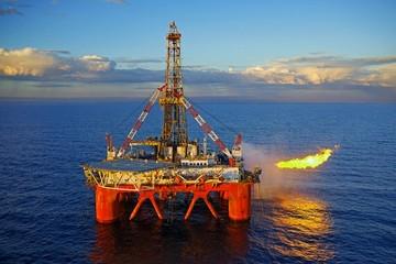 """Lập đáy lịch sử, nỗi đau của cổ phiếu """"đại gia"""" khoan dầu Việt Nam"""