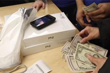 Apple sắp trả khoản cổ tức lớn nhất thế giới
