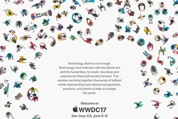 Apple có thể công bố iPhone 8 ngay tháng sau