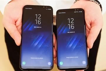 Galaxy S8 bắt đầu bán tại Việt Nam từ ngày mai