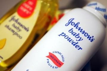 Johnson & Johnson mất 110 triệu USD vì sản phẩm chứa chất gây ung thư