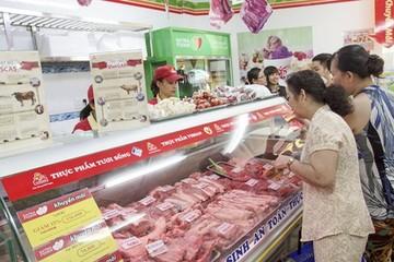 Vissan báo lãi đậm quý 1 nhờ thịt lợn hơi rớt giá mạnh