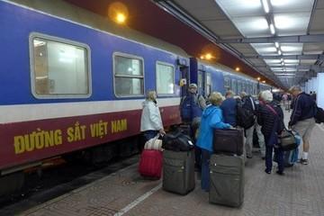 Đường sắt tung vé giá 10.000 đồng