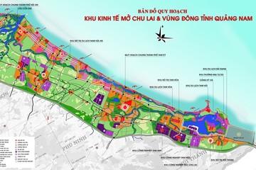 Đất Xanh thành lập công ty con vốn 1.000 tỷ đầu tư dự án Quảng Nam